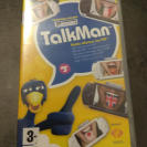 Talkman PAL ESP Nuevo