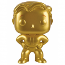 Fallout POP! Games Vinyl Figura Vault Boy Gold Limited