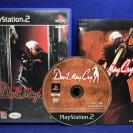 Devil May Cry PS2 COMPLETO PAL
