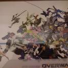 Libro de ilustraciones overwatch