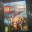 El Hobbit (Lego)