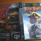 JADE EMPIRE MICROSOFT XBOX pal España CERTIFICADO