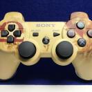 Mando DualShock 3 sixaxis PS3 God of War
