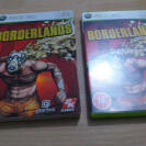 BORDERLANDS CAJA CARTON PAL ESP
