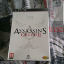 Asassins Creed white edition