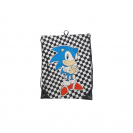Sonic The Hedgehog Bolso de tela Sonic
