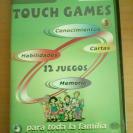 Touch games 12 juegos para pc vl3