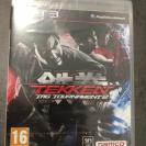 Tekken Tag Tournament 2 PAL ESP PS3 Nuevo