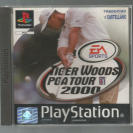 Tiger Woods PGA Tour 2000 (PAL)!