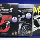 Gran Turismo 5 Edición Coleccionista PS3 COMPLETO
