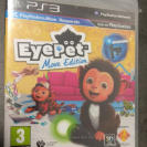 EyePet Move Edition PAL ESP PS3 Nuevo