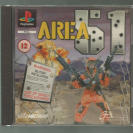 Area 51 (PAL)