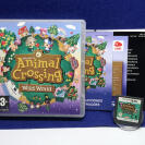 Animal Crossing Wild World DS COMPLETO PAL
