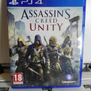 Assassin's Creed Unity (PAL)