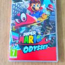Super Mario Odissey