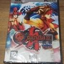 Guilty Gear X2 Reload Pc esp (Nuevo)