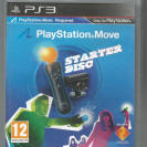 Playstation Move Starter Disc (PAL)