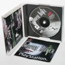 Vampire Hunter D PS1