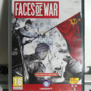 Faces of War (PAL)*