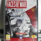 Faces of War (PAL)*