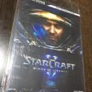 Guia oficial Star craft II nueva precintada.