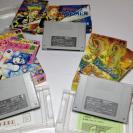 Pack 3 juegos Super Family Computer (Firemen,Dragon's Earth & Nazobuyo)
