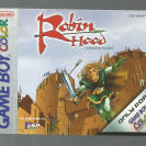 Manual Robin Hood de GB Color/