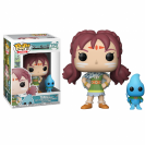 Figura Funko POP! Ni No Kuni Tani with Higgledy