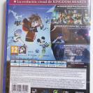 KINGDOM HEARTS HD 2.8 FINAL CHAPTER PROLOGUE PS4 PRECINTADO