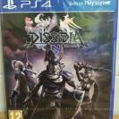 Juego de PS4 Dissidia Final Fantasy NT nuevo