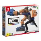 Nintendo Labo Kit de robot