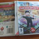 Monopoly PAL ESP WII