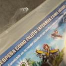 My Sims Sky Heroes PS3 PAL ESP Nuevo