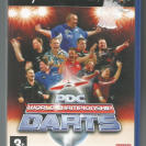PDC World Championship Darts (PAL)-