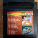 Game boy 15 juegos en uno