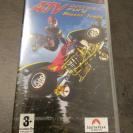 ATV OFFroad Fury Blazin Trails PAL ESP Nuevo