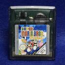 Super Mario Deluxe Game Boy PAL