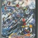 SD Gundam GGeneration Spirits - G-Spirits (JAP)