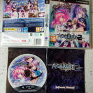 Agarest 2 Generations Of War PS3 PAL España