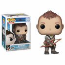 Figura Funko POP! God of War Atreus