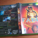 FABLE PAL