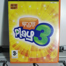 Eye Toy Play 3 (PAL)*