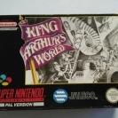 King Arthurs world