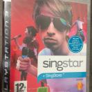 SingStar PAL ESP PS3 Nuevo