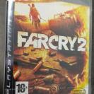 FarCry 2 PS3 Pal ESP Nuevo