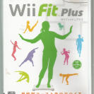 Wii Fit Plus (JAP)/