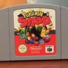 Pokémon Snap Nintendo 64 N64