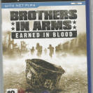 Brothers in Arms: Earned in Blood (PAL)/