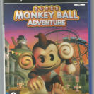 Super Monkey Ball Adventure (PAL)/