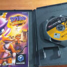 Spyro A Heros Tail Gamecube - GameCube (PAL)